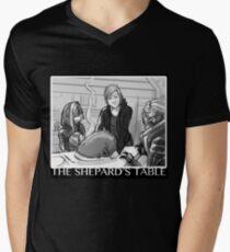 Mass Effect - The Shepard's Table T-Shirt