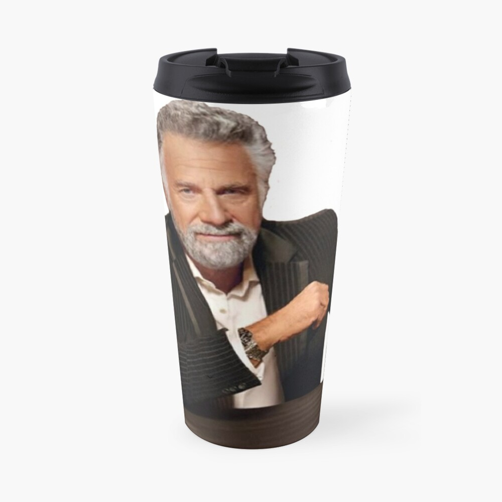 """""""Dos Equis Man - The Most Interesting Man In The World ..."""