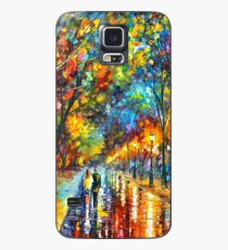 WHEN THE DREMS CAME TRUE - Leonid Afremov Case/Skin for Samsung Galaxy