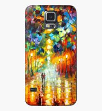 FAREWELL TO ANGER - Leonid Afremov Case/Skin for Samsung Galaxy