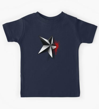 Star of Death Kids Clothes