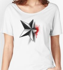 Star of Death Women's Relaxed Fit T-Shirt