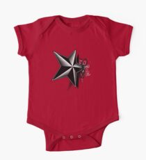 Death upon a Star Kids Clothes