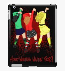 Candy Store iPad Case/Skin