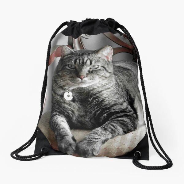 My Boo © Drawstring Bag