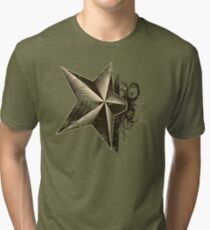 Ye olde star Tri-blend T-Shirt