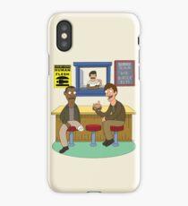 Bob Burgers iPhone Case
