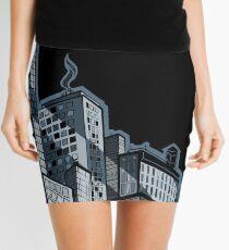 NYC Skyline Minirock