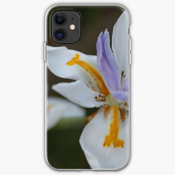 Spring has Sprung II iPhone Soft Case