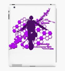 Vector Donnie iPad Case/Skin