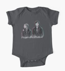 Watson and Holmes Kids Clothes