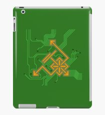 A Commune of Computers iPad Case/Skin