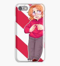 maple ! iPhone Case/Skin