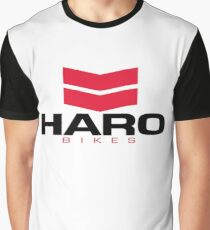 Haro BMX Graphic T-Shirt