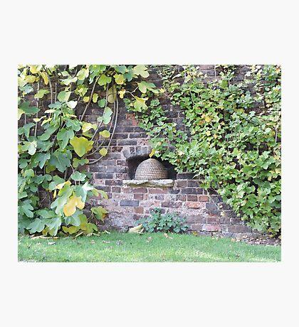 Sherlock's Retreat Photographic Print