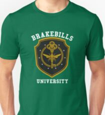 Brakebills University ver.solidtext T-Shirt