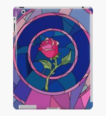 Glass Rose iPad Case/Skin