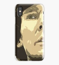 Sherlock  iPhone Case/Skin