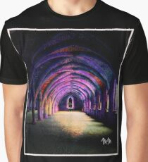Shower of Light Graphic T-Shirt