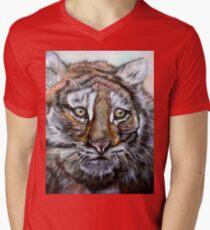 Fury Men's V-Neck T-Shirt