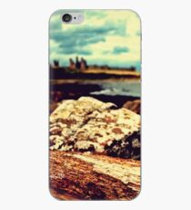 Dunstanburgh Castle - Northumberland iPhone Case