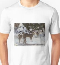 Winter Excursion Unisex T-Shirt