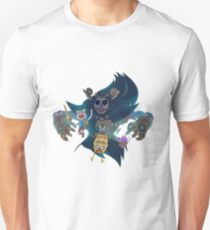 Steampunk Adventure Time Unisex T-Shirt