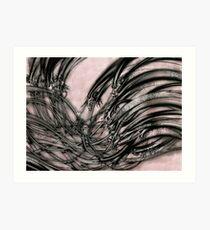 Sydaen Art Print