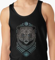 FOREST LORD Men's Tank Top