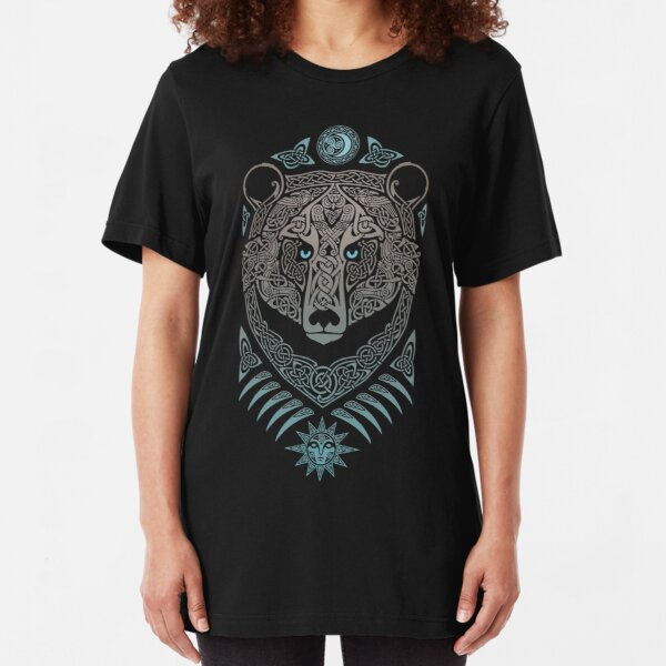 FOREST LORD Slim Fit T-Shirt