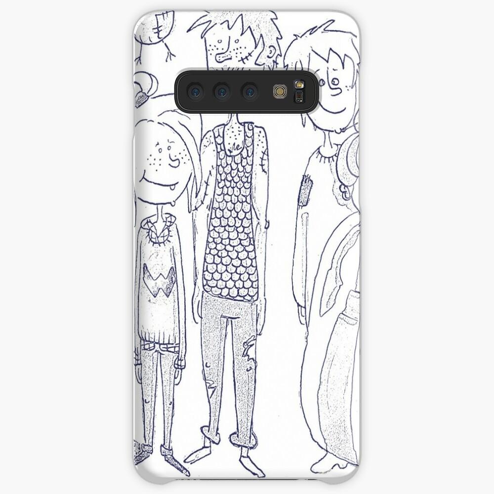 U're my Weasley! Case & Skin for Samsung Galaxy