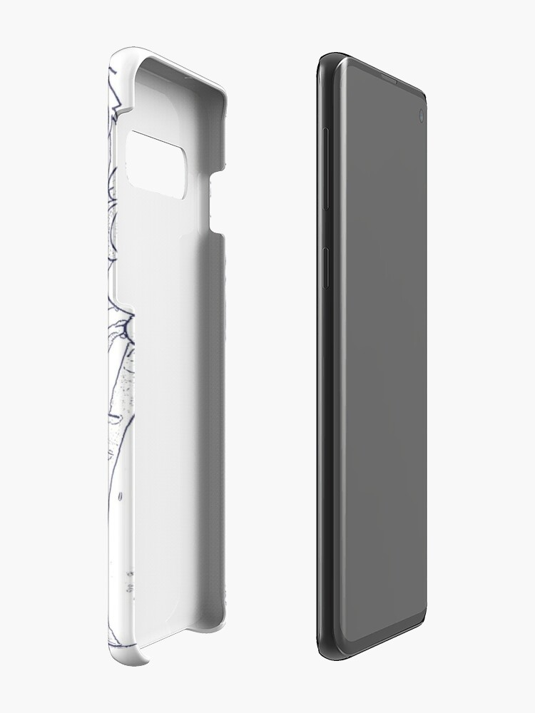 Alternate view of U're my Weasley! Case & Skin for Samsung Galaxy