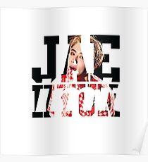 NCT 127 Jaehyun LIMITLESS Poster