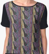 taquile textiles Women's Chiffon Top