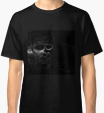 Floating Face Classic T-Shirt