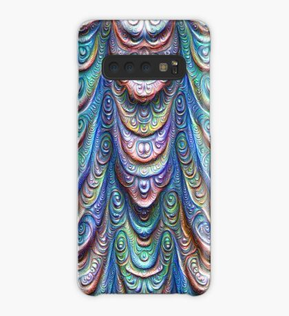 Frozen liquid Impression #DeepDream #Art Case/Skin for Samsung Galaxy