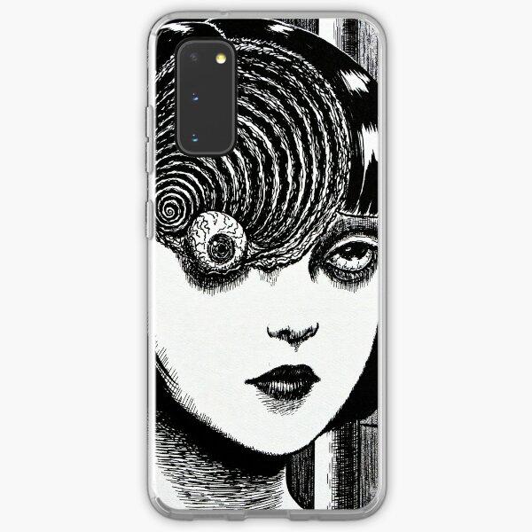 UZUMAKI Samsung Galaxy Soft Case