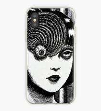UZUMAKI iPhone Case