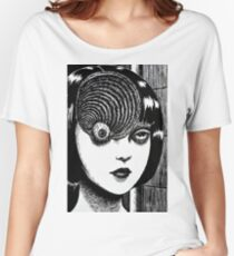 UZUMAKI Women's Relaxed Fit T-Shirt
