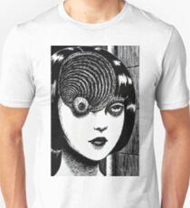 Uzumaki Slim Fit T-Shirt