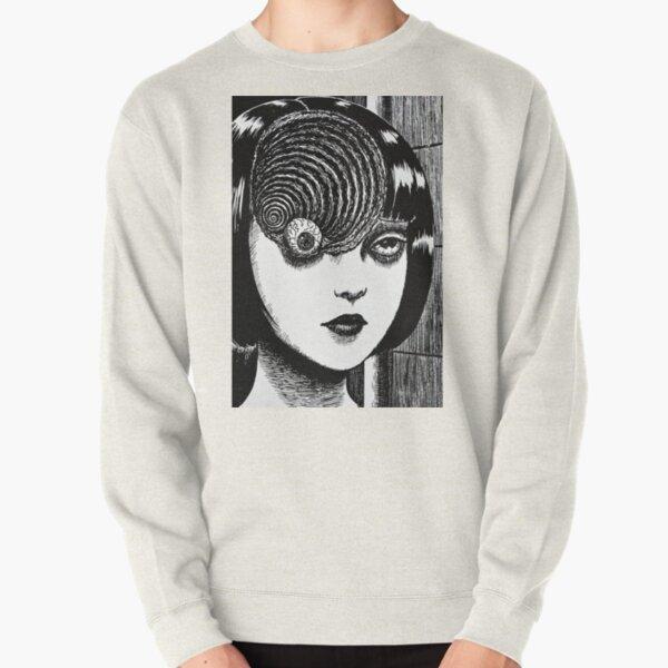 UZUMAKI Pullover Sweatshirt