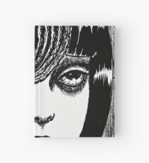 UZUMAKI Hardcover Journal