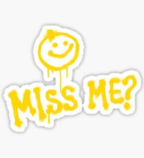 DID YOU MISS ME :) MORIARTY  Sticker