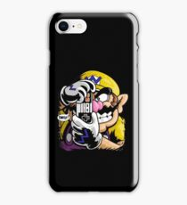 THE KILLING WARIO iPhone Case/Skin