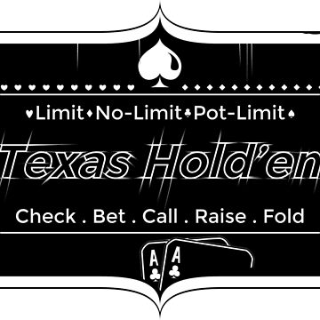 Options by PokerTShirts
