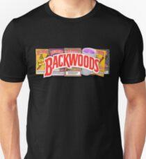 BACKWOODS VINTAGE HIPHOP SHIRT T-Shirt