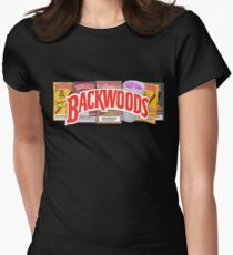 BACKWOODS VINTAGE HIPHOP SHIRT T-Shirt