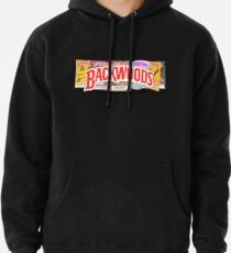 BACKWOODS VINTAGE HIPHOP SHIRT Pullover Hoodie