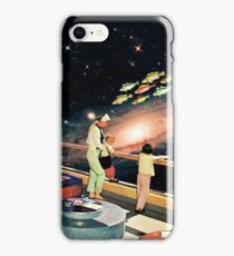 Look There iPhone Case/Skin
