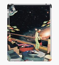 Look There iPad Case/Skin